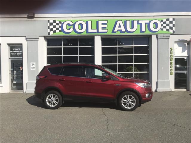 2017 Ford Escape SE (Stk: A1002A) in Liverpool - Image 1 of 17