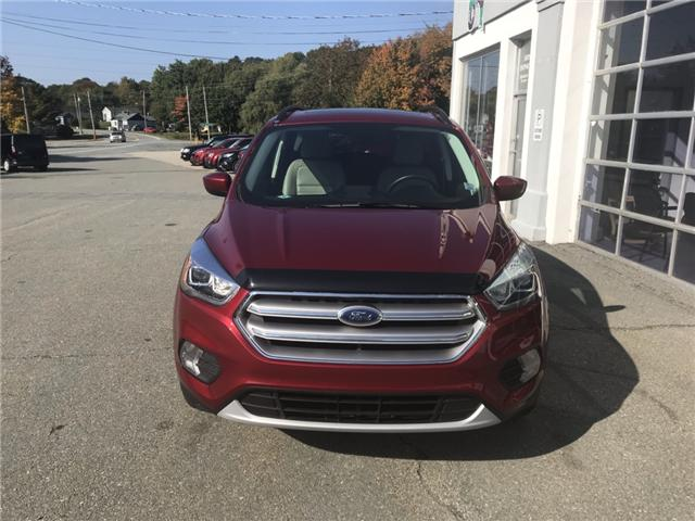 2017 Ford Escape SE (Stk: A1002A) in Liverpool - Image 2 of 17