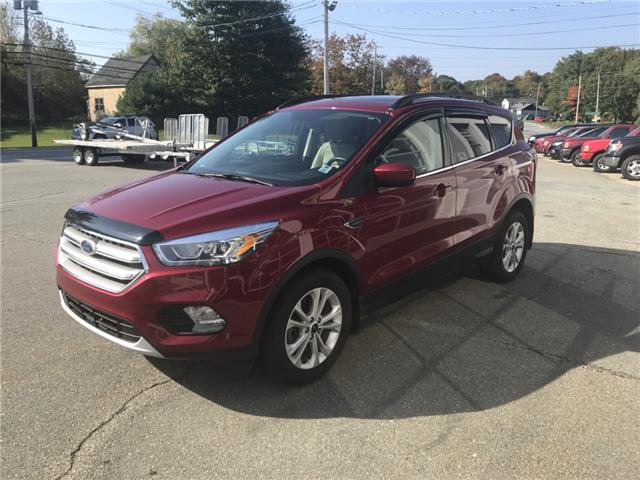 2017 Ford Escape SE (Stk: A1002A) in Liverpool - Image 3 of 17