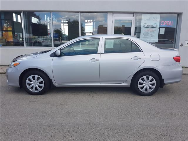 2012 Toyota Corolla CE (Stk: U01025) in Guelph - Image 2 of 28