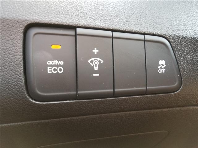 2016 Hyundai Elantra GL (Stk: ) in Kemptville - Image 9 of 17