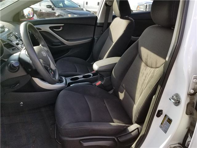 2016 Hyundai Elantra GL (Stk: ) in Kemptville - Image 11 of 17