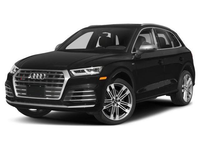 2018 Audi SQ5 3.0T Technik (Stk: 182649) in Toronto - Image 1 of 9