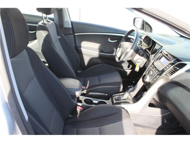 2017 Hyundai Elantra GT  (Stk: BB382899) in Regina - Image 5 of 17
