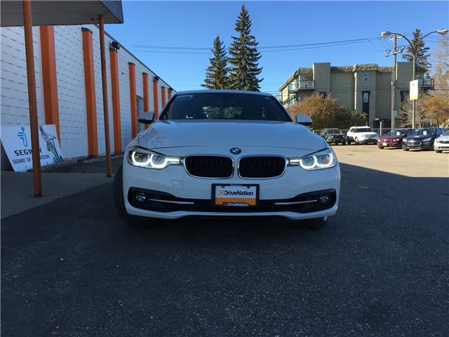2018 BMW 330 i xDrive (Stk: F131) in Saskatoon - Image 2 of 19