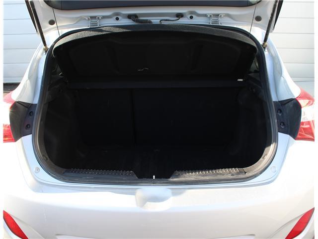 2017 Hyundai Elantra GT  (Stk: BB382899) in Regina - Image 6 of 17