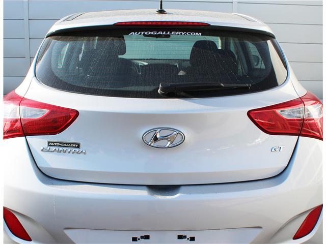 2017 Hyundai Elantra GT  (Stk: BB382899) in Regina - Image 7 of 17