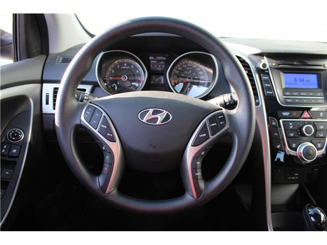 2017 Hyundai Elantra GT  (Stk: BB382899) in Regina - Image 11 of 17