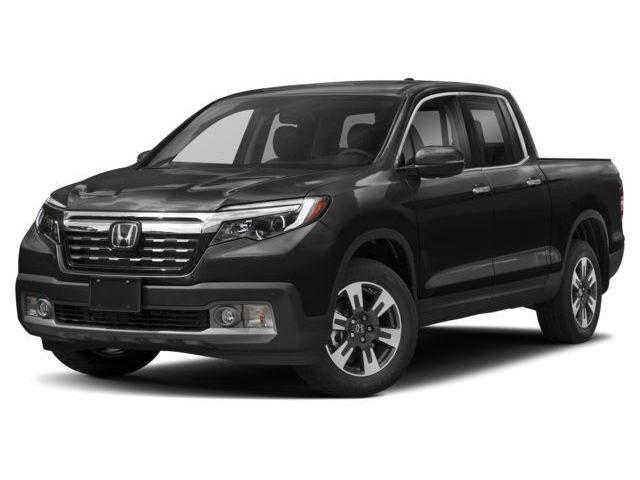 2019 Honda Ridgeline Touring (Stk: U158) in Pickering - Image 1 of 9