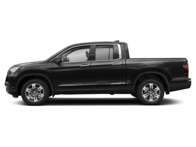 2019 Honda Ridgeline Touring (Stk: U158) in Pickering - Image 2 of 9