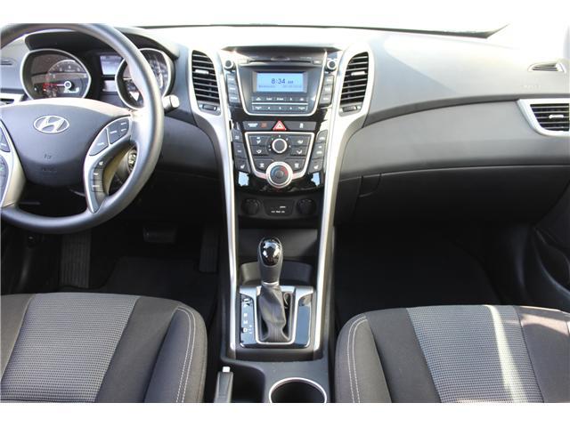 2017 Hyundai Elantra GT  (Stk: BB382899) in Regina - Image 14 of 17