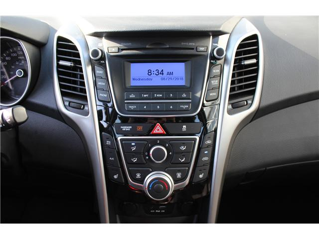 2017 Hyundai Elantra GT  (Stk: BB382899) in Regina - Image 15 of 17