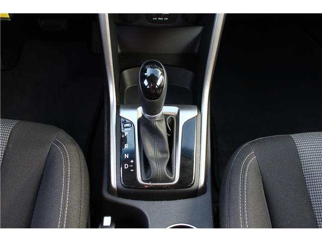 2017 Hyundai Elantra GT  (Stk: BB382899) in Regina - Image 16 of 17