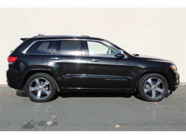 2015 Jeep Grand Cherokee Overland (Stk: C406968A) in Courtenay - Image 26 of 30