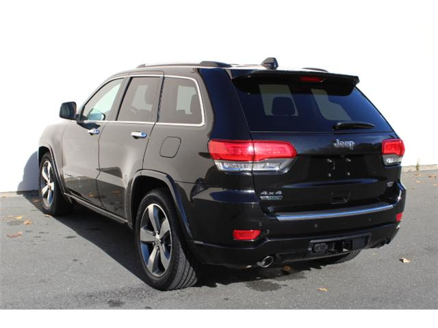 2015 Jeep Grand Cherokee Overland (Stk: C406968A) in Courtenay - Image 3 of 30