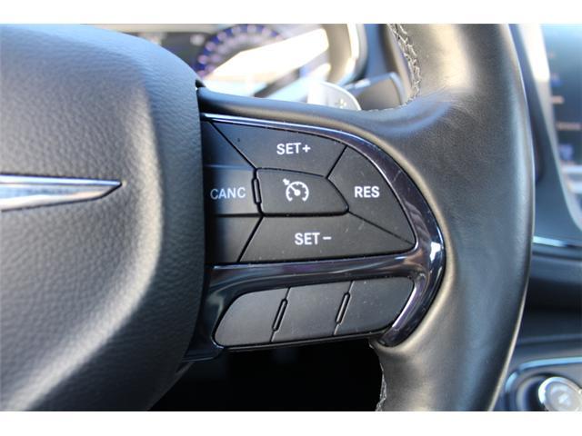 2016 Chrysler 200 S (Stk: S349305Z) in Courtenay - Image 10 of 29
