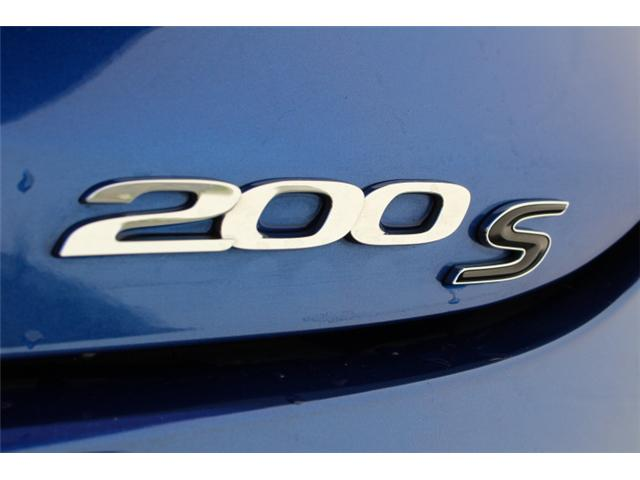 2016 Chrysler 200 S (Stk: S349305Z) in Courtenay - Image 23 of 29