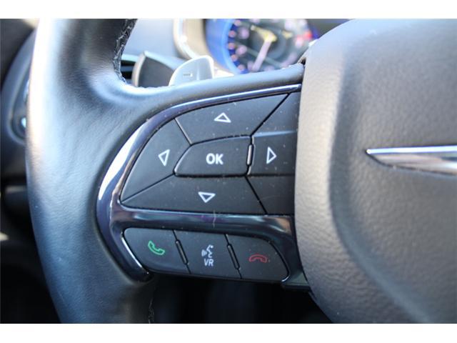 2016 Chrysler 200 S (Stk: S349305Z) in Courtenay - Image 8 of 29