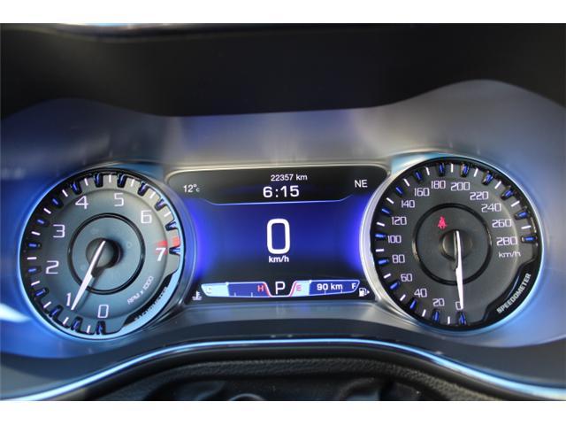 2016 Chrysler 200 S (Stk: S349305Z) in Courtenay - Image 9 of 29