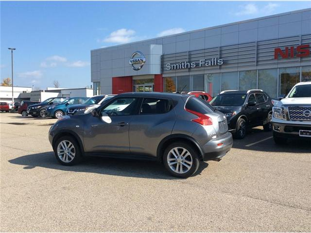 2013 Nissan Juke SL (Stk: 18-309B) in Smiths Falls - Image 2 of 13