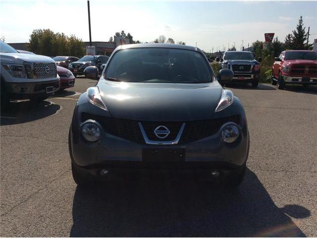 2013 Nissan Juke SL (Stk: 18-309B) in Smiths Falls - Image 4 of 13