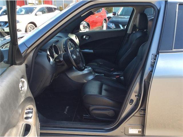 2013 Nissan Juke SL (Stk: 18-309B) in Smiths Falls - Image 5 of 13