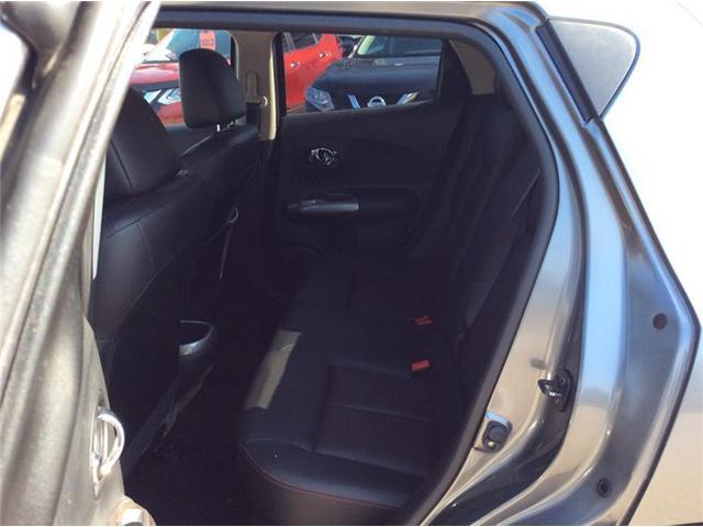 2013 Nissan Juke SL (Stk: 18-309B) in Smiths Falls - Image 6 of 13