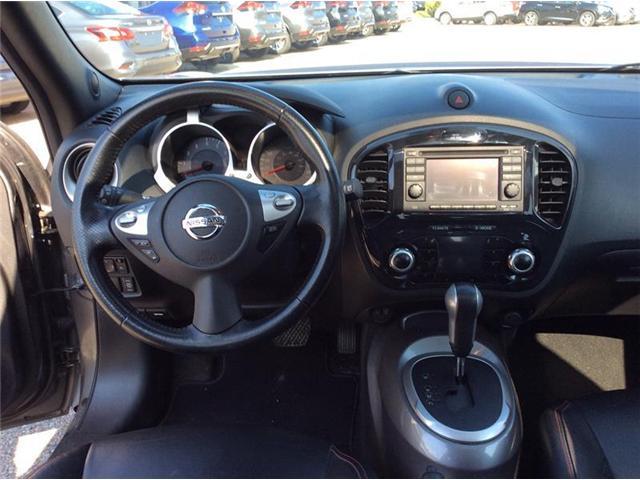 2013 Nissan Juke SL (Stk: 18-309B) in Smiths Falls - Image 7 of 13