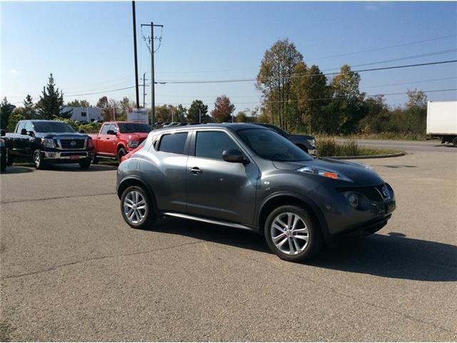 2013 Nissan Juke SL (Stk: 18-309B) in Smiths Falls - Image 9 of 13