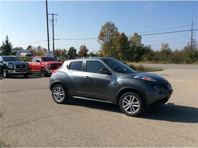 2013 Nissan Juke SL (Stk: 18-309B) in Smiths Falls - Image 10 of 13