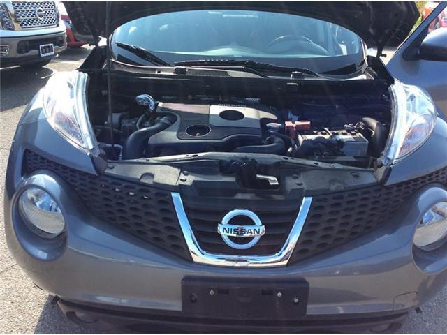 2013 Nissan Juke SL (Stk: 18-309B) in Smiths Falls - Image 12 of 13