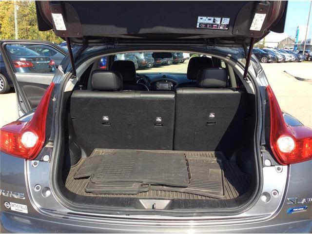2013 Nissan Juke SL (Stk: 18-309B) in Smiths Falls - Image 13 of 13