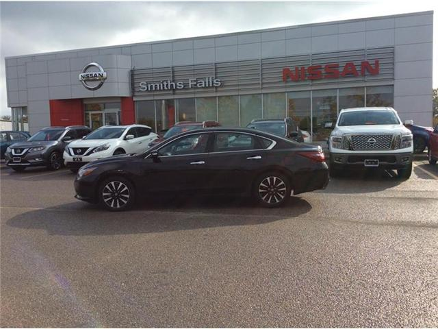 2018 Nissan Altima 2.5 SL Tech (Stk: P1950) in Smiths Falls - Image 1 of 13