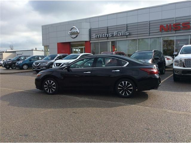 2018 Nissan Altima 2.5 SL Tech (Stk: P1950) in Smiths Falls - Image 7 of 13