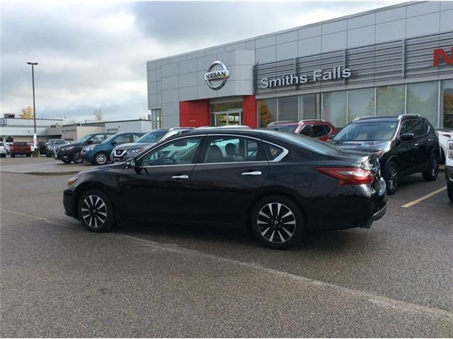 2018 Nissan Altima 2.5 SL Tech (Stk: P1950) in Smiths Falls - Image 8 of 13