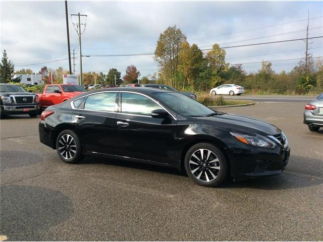 2018 Nissan Altima 2.5 SL Tech (Stk: P1950) in Smiths Falls - Image 10 of 13