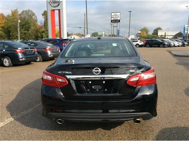 2018 Nissan Altima 2.5 SL Tech (Stk: P1950) in Smiths Falls - Image 13 of 13