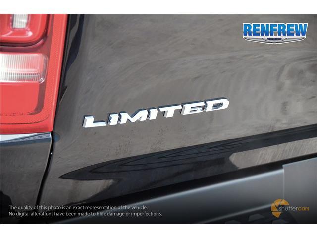 2019 RAM 1500 Limited (Stk: K009) in Renfrew - Image 5 of 20
