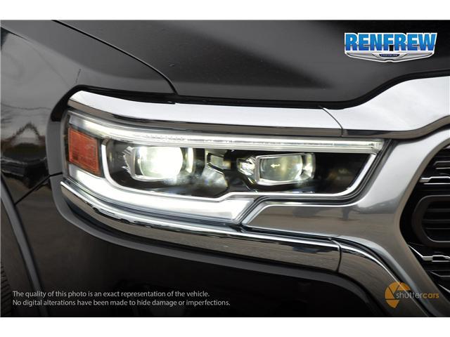 2019 RAM 1500 Limited (Stk: K009) in Renfrew - Image 8 of 20