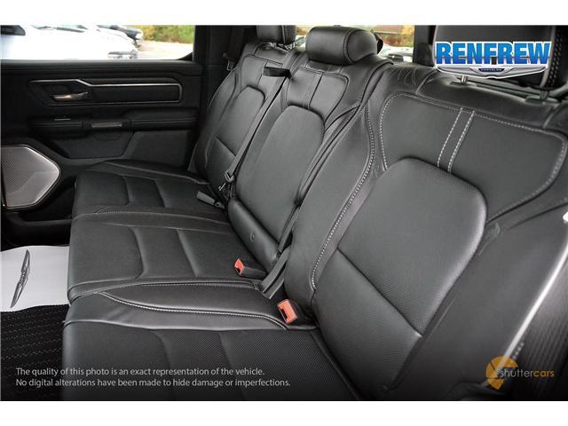 2019 RAM 1500 Limited (Stk: K009) in Renfrew - Image 9 of 20