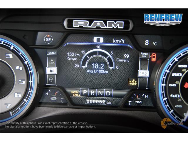 2019 RAM 1500 Limited (Stk: K009) in Renfrew - Image 13 of 20