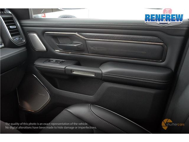 2019 RAM 1500 Limited (Stk: K009) in Renfrew - Image 18 of 20