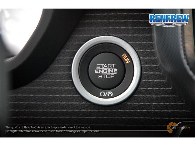 2019 RAM 1500 Limited (Stk: K009) in Renfrew - Image 19 of 20