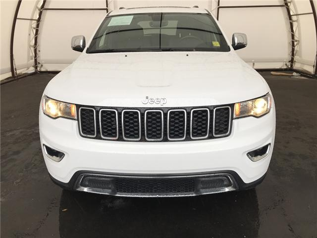 2018 Jeep Grand Cherokee Limited (Stk: IU1154R) in Thunder Bay - Image 2 of 18