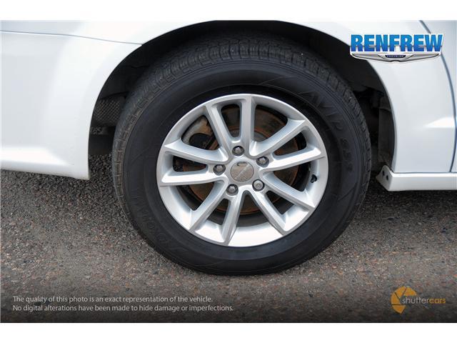 2017 Dodge Grand Caravan CVP/SXT (Stk: P1664A) in Renfrew - Image 5 of 20