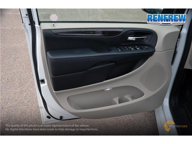 2017 Dodge Grand Caravan CVP/SXT (Stk: P1664A) in Renfrew - Image 10 of 20