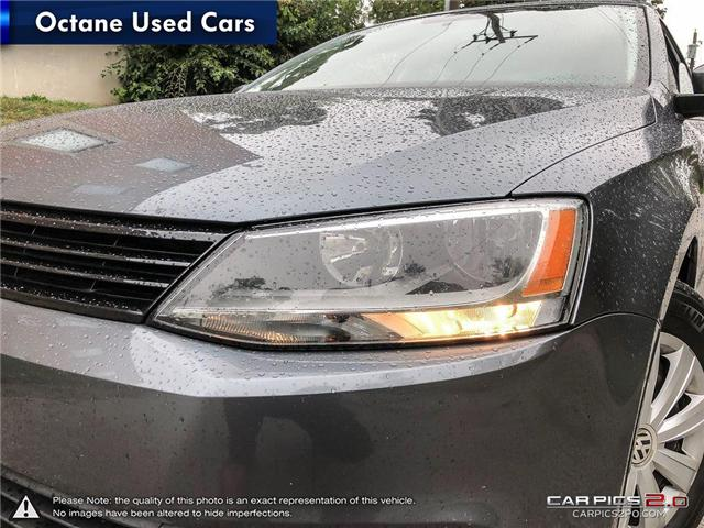 2014 Volkswagen Jetta 2.0 TDI Trendline+ (Stk: ) in Scarborough - Image 8 of 25