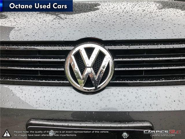 2014 Volkswagen Jetta 2.0 TDI Trendline+ (Stk: ) in Scarborough - Image 9 of 25