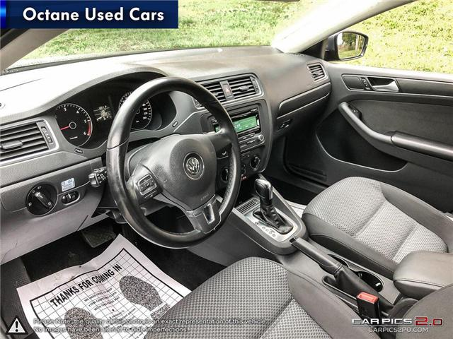 2014 Volkswagen Jetta 2.0 TDI Trendline+ (Stk: ) in Scarborough - Image 13 of 25