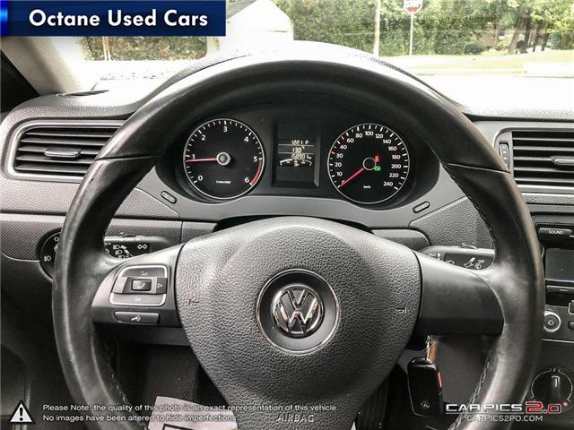 2014 Volkswagen Jetta 2.0 TDI Trendline+ (Stk: ) in Scarborough - Image 14 of 25
